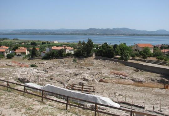 Necropoli Punica di Sant'Antioco – apertura straordinaria