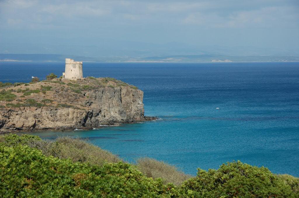 Isola-Sant'antioco